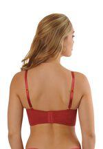 Scarlet padded bra image number 4