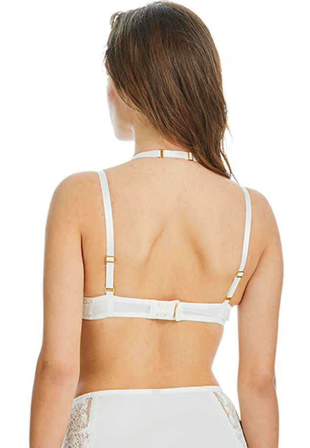 Toulouse Padded bra image number 4