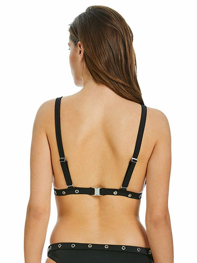 Asia Fixed Halter image number 4