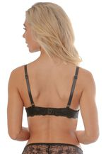 Mila push up bra image number 4